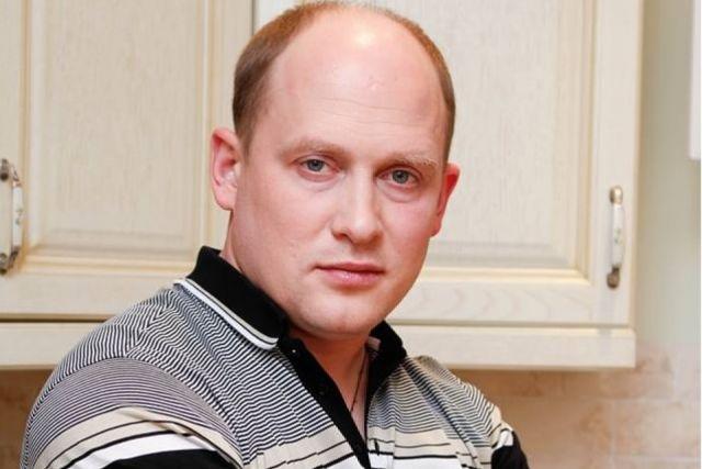 Сергей Каплин, секретарь комитета Верховной Рады по национальной безопасности и обороне