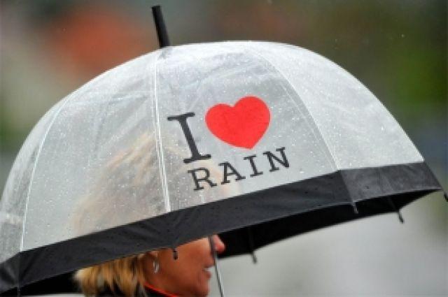 В июне жителям области придется держать зонты поближе.
