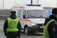 Люди погибли до приезда скорой помощи.