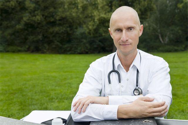 С 1 по 5 июня челябинцы смогут попасть к врачу без предварительной записи