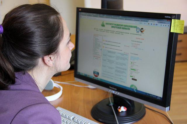 Выпускники смогут узнать результате на специальном сайте.