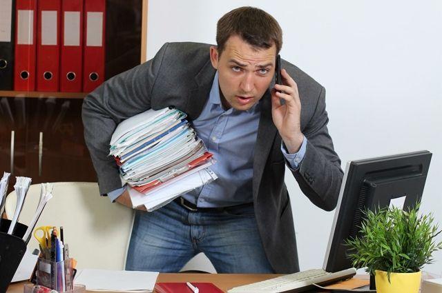 Специальный центр обслуживания для предпринимателей появился в Омске.