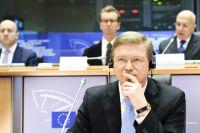 Штефан Фюле, комиссар ЕС по вопросам расширения и политики добрососедства