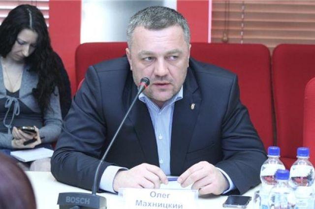 Олег Махницкий, Генеральный прокурор Украины