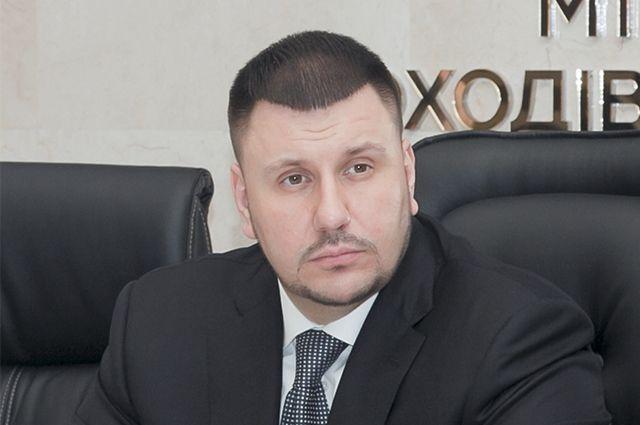 Александр Клименко