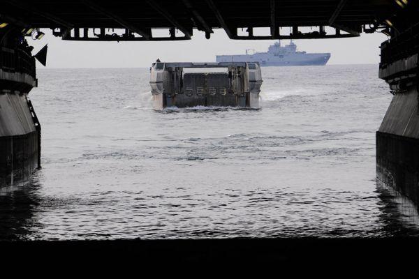 В конструкции кораблей предусмотрены места для установки дополнительного вооружения и, в частности, средств ПВО для отражения воздушных налётов, а также скорострельного артиллерийского вооружения и крупнокалиберных автоматических установок для отражения нападений с моря.