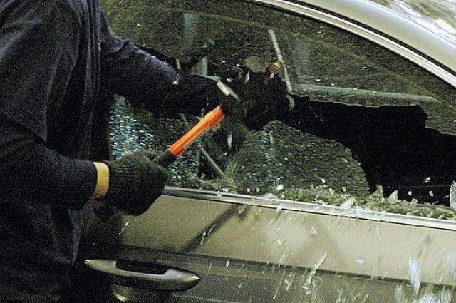 Сразу две автокражи произошло в Братске.