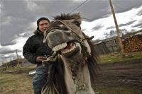 Как корейцы из Таёжного стали казаками...