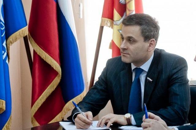 Генпрокуратура просит лишить сенатора Цыбко неприкосновенности — СМИ