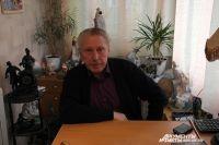 Эдуард Скляров.