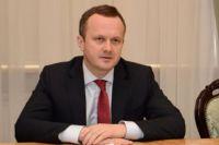 Остап Семерак, министр Кабинета министров Украины