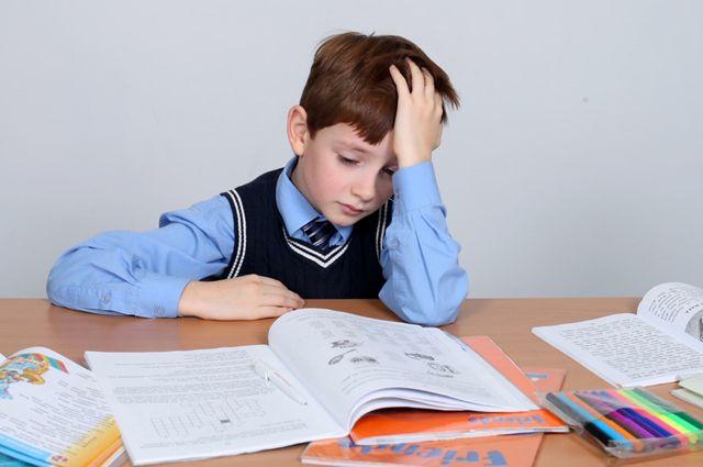 Повышенная нагрузка в школе: как и чем помочь ребенку ...