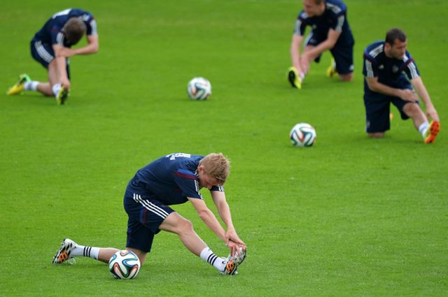 Челябинск примет участие в чемпионате мира по футболу 2018 года