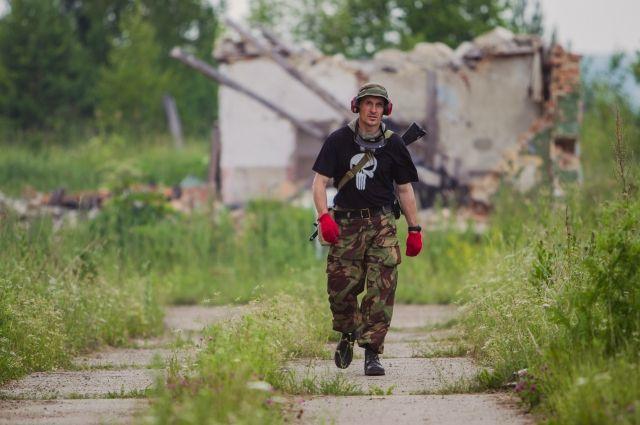 Он достоин звания Героя России - считают друзья и коллеги.