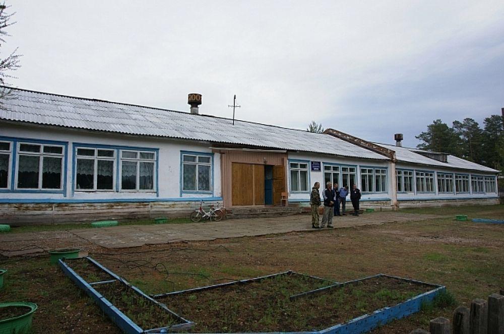 Сейчас в регионе идет акция по сбору средств для педагогов поселка Дальний.