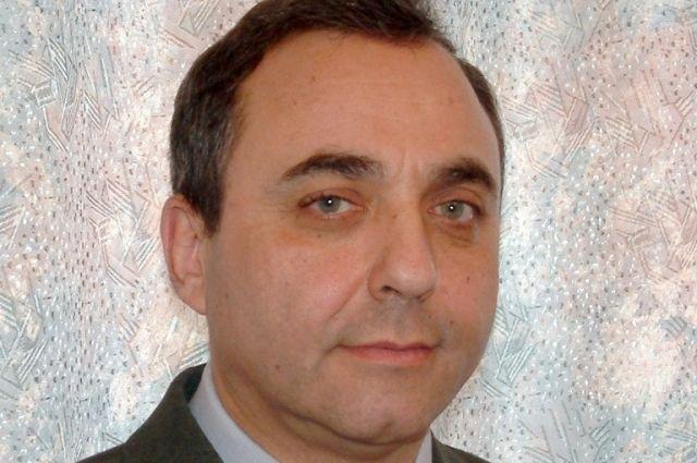 Игорь Шапошник
