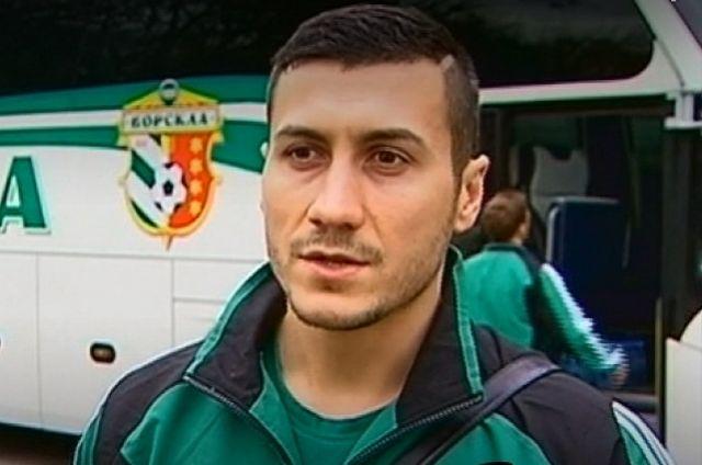 Адис Яхович, новоиспеченный нападающий «Риеки»