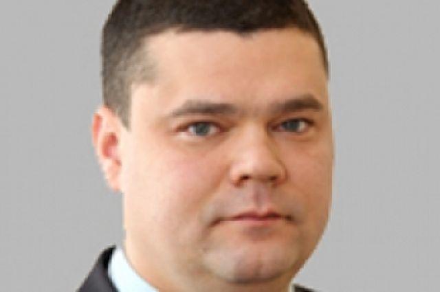 Дмитрий Тарасов.