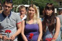 Катя и Аня чудом спаслись из взорванного смертницей автобуса.