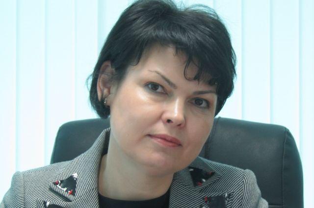 Татьяна Костецкая