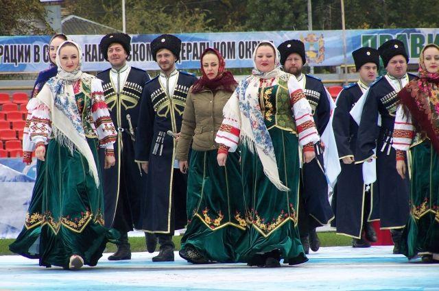 8 июня в парке Гагарина пройдет благотворительный квест по племенам славян