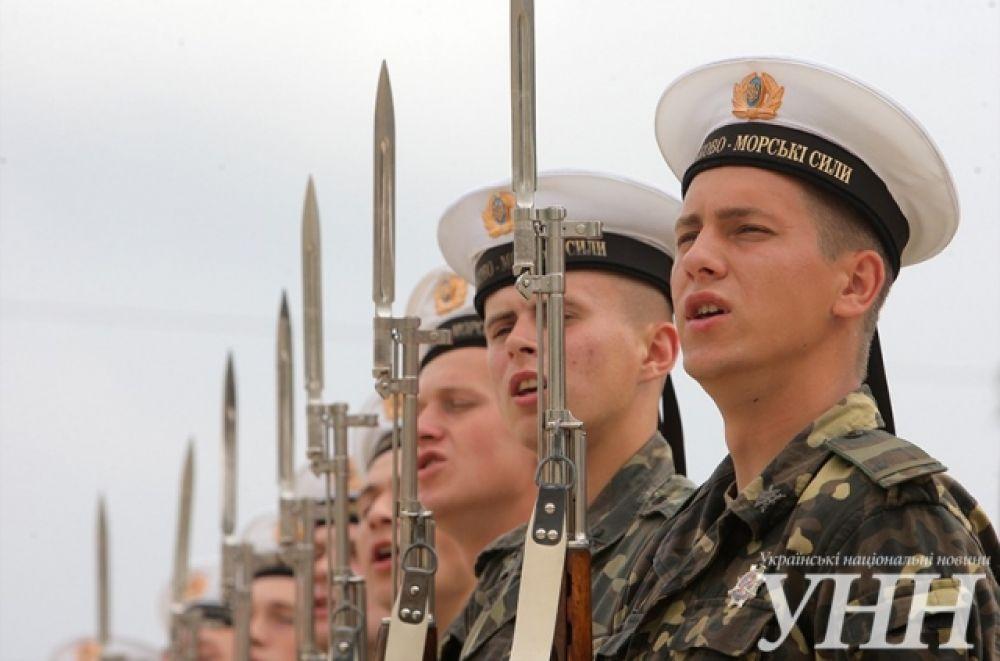 Репетиция инаугурации президента Украины Петра ПорошенкоРепетиция инаугурации президента Украины Петра Порошенко