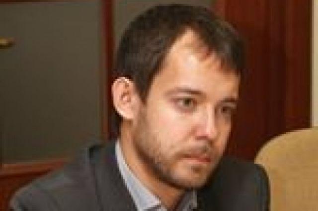 Бывший МГЕРовец возглавил полпредство Челябинской области в Москве