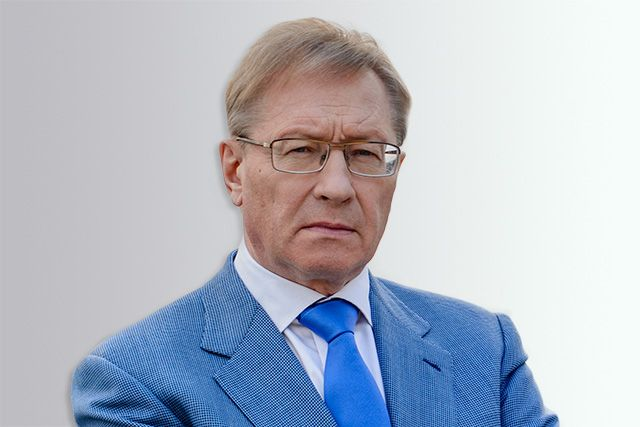 Валерий Теличенко.