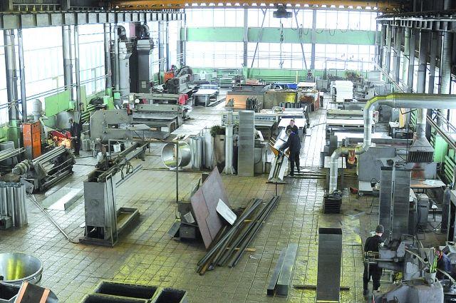 Студентам для обучения нужна практика на заводах.