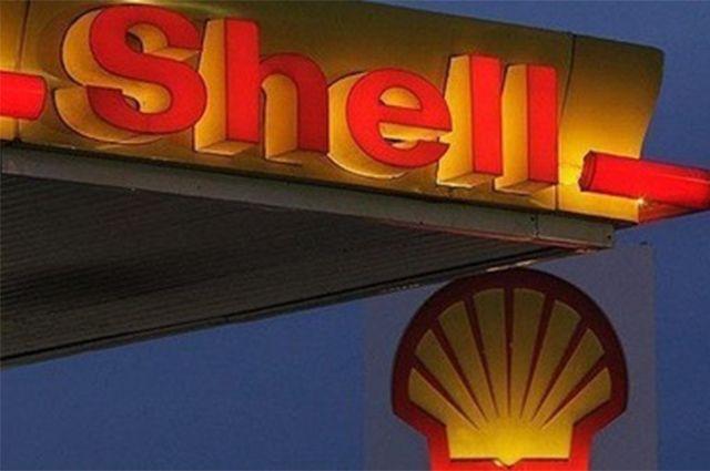 Компания Shell
