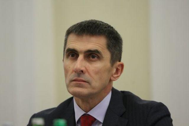 Виталий Ярема, вице-премьер министр Украины