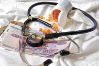 Заведующий брал деньги для перевода пациента психбольницы в другое отделение.