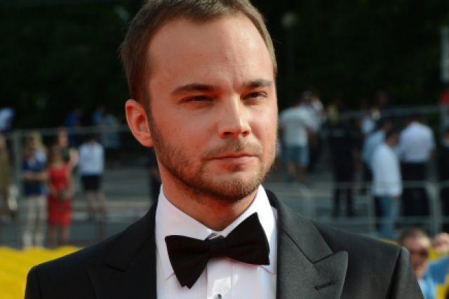 Актер Андрей Чадов на церемонии открытия XXV Российского кинофестиваля «Кинотавр» в Сочи.
