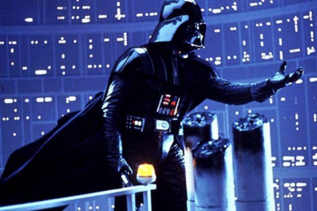 «Звёздные войны. Эпизод V: Империя наносит ответный удар».