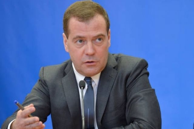 По итогам визита Медведева в Челябинск появится карта решения проблем ЖКХ