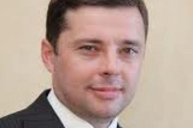 Евгений Иванов.