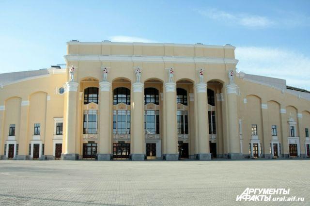 Готовить Екатеринбург к чемпионату мира 2018 года будут финские компании