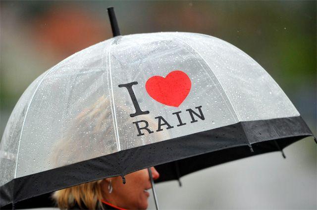 Болезни дождливого лета: почему перед грозой болит голова и ломит ...