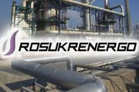 «РосУкрЭнерго», компания по перепродаже российского газа