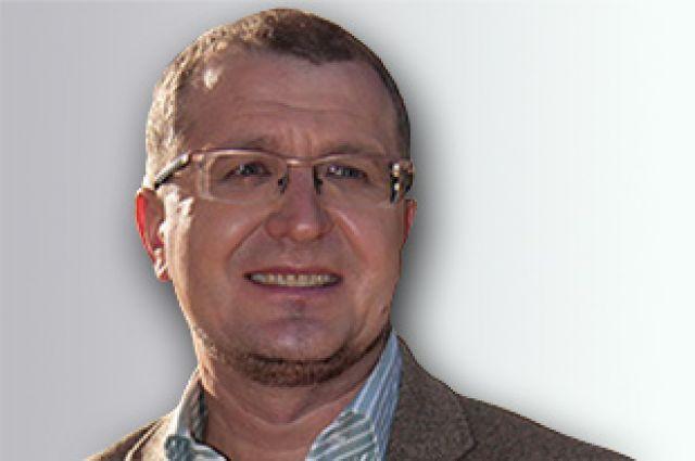 Андрей Гуськов, председатель наблюдательного совета Союза землеустроителей России.