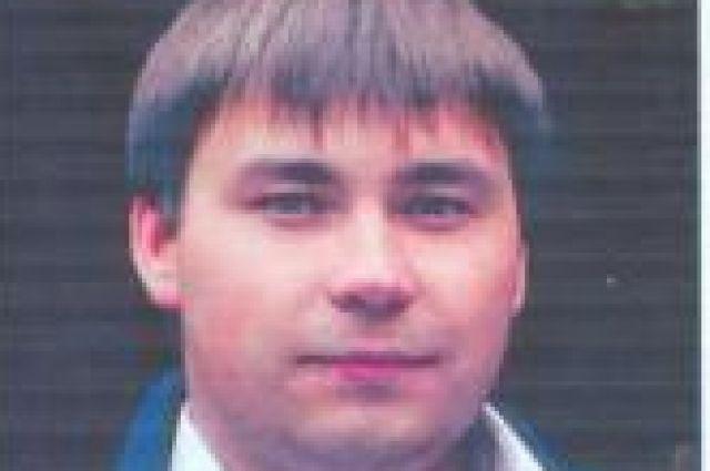 Житель Екатеринбурга Василий Лаврик получил орден мужества посмертно