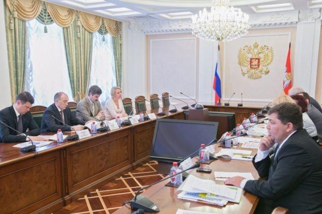 Минрегион признал чиновников Южного Урала наименее эффективными в России