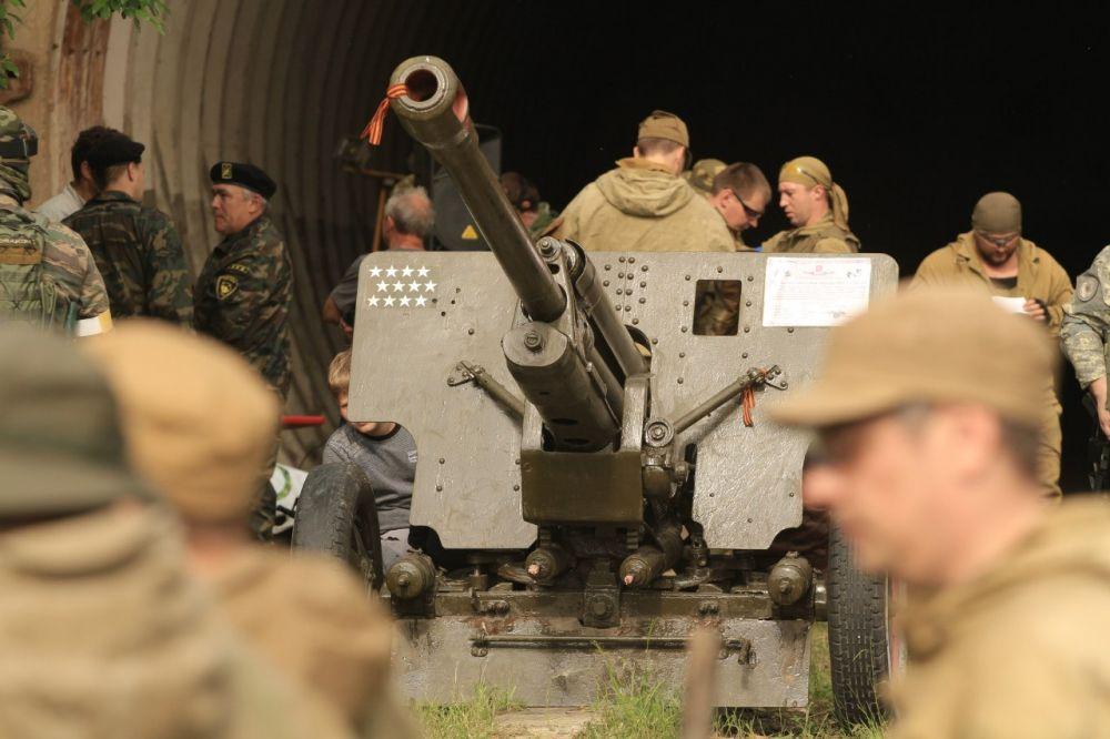 Сюжет игры, развернувшейся в посёлке Иншинский - один из возможных вариантов дальнейшего развития событий.