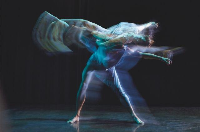 Свою постановку на Урал привезет британский хореограф Рассел Малифант