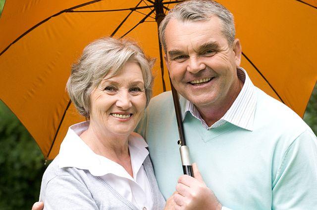 Досрочный выход на пенсию список