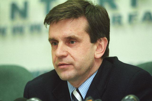 Михаил Зурабов, посол Российской Федерации в Украине