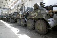 Киевский бронетанковий завод