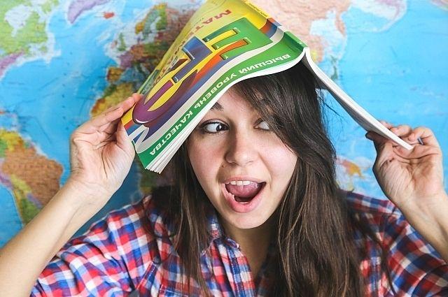 Как впихнуть все знания в одну голову?