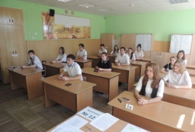 Более 14 тысяч человек сдали в Приангарье сдали ЕГЭ по математике.
