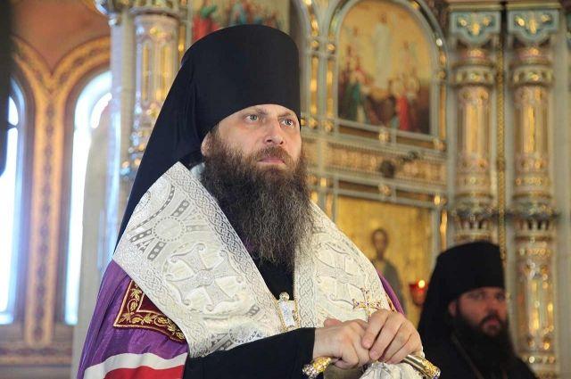 Патриарх Кирилл возвел нового главу Челябинской епархии в сан митрополита